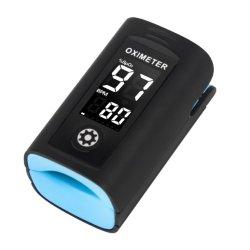 Pulsoximetru, ecran LED, IP22