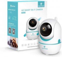Cameră IP Heimvision HM202A, Smart, WiFi, 1080p