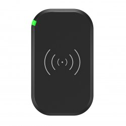 Încărcător wireless Choetech T513-S, 10W / 7.5W / 5W