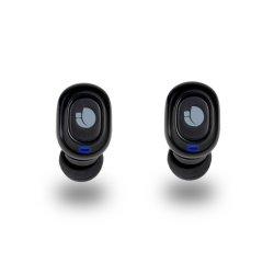 Căști Bluetooth In-Ear NGS Artica Lodge, redare până la 5 ore, negre image