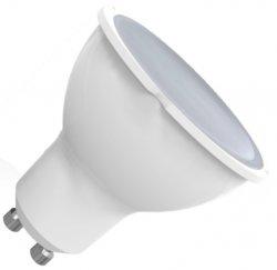 Spot cu led MR16 GU10 8W 230V lumina calda Well