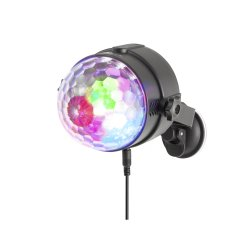 Lumina party Spectra Rave, NGS