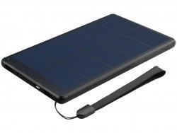 Acumulator extern solar Sandberg 420-54 Urban, 10000 mAh, negru