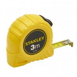 Ruletă clasică 3M x 12.7 mm, 0-30-487 Stanley