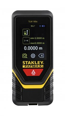 Telemetru laser Stanley TLM165 STHT1-77139
