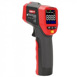 Aparat de măsură digital cu infraroșu și termometru, UNI-T UT301A+