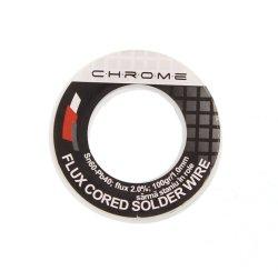 Fludor 100gr 1.0mm SN60 PB40 Chrome
