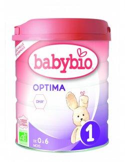 Lapte praf bebeluși