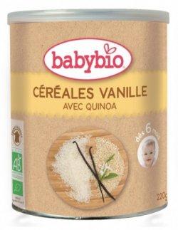 Cereale bebeluși