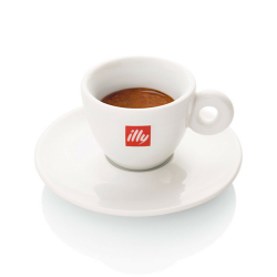Espresso lung Illy
