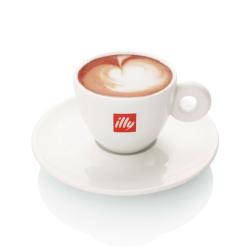 Espresso Machiatto illy image
