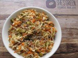Salata iute acrisoara (raw) image