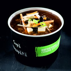 Supă iute-acrișoară image