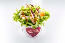 Salata 5 Ingrediente image