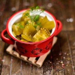 Salată de gogonele