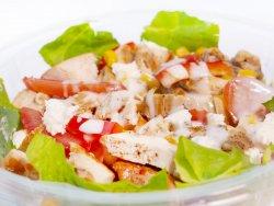 Salata Chicken Grill