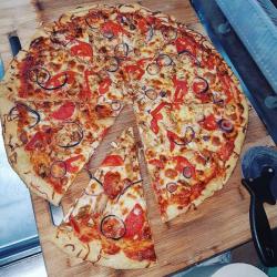 Pizza Rustica XXL image