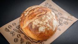 Pâine albă cu maia image