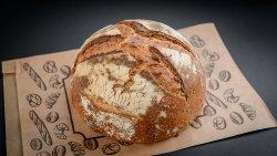 Pâine cu semințe image