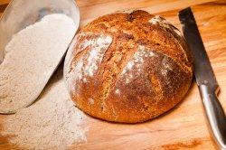 Pâine cu secară image