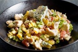 Pollo e gorgonzola image