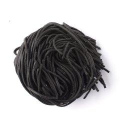 Spaghetti cu cerneala de sepie image