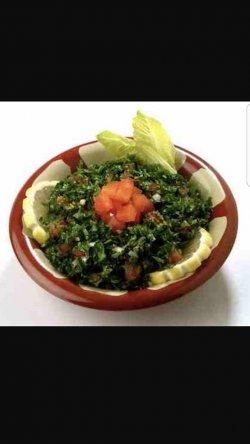 Tabbouleh image