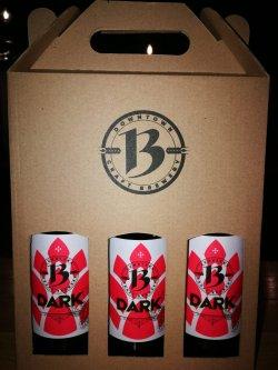 3 Pack Bere B13 Dark image