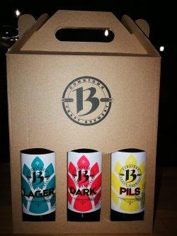 3 Pack Bere B13 Mix image