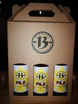 3 Pack Bere B13 Pils image