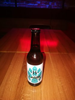 Bere B13 Lager image