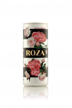 Roza, Rose Demidulce, Doză image