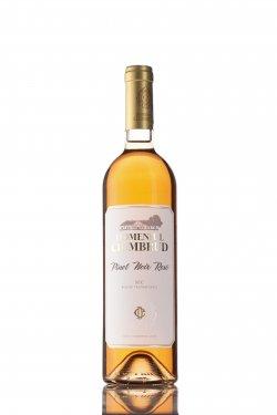 Ciumbrud, Pinot Noir, Roșu Sec image