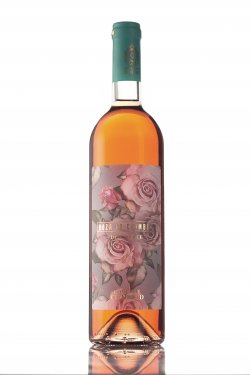 Roza de Ciumbrud, Rose Demidulce image