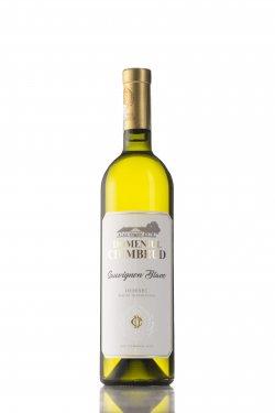 Ciumbrud, Sauvignon Blanc, Demisec image