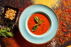 Supă crema de roșii image