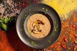 Supă cremă ciuperci image