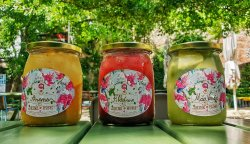 Forest Berries Lemonade