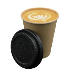 Cafea FLAT WHITE image
