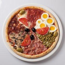 Pizza Fiore image