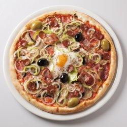 Pizza Teddy image