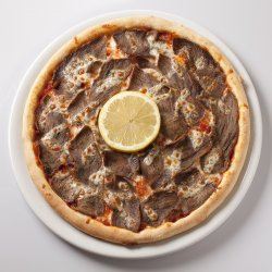 Pizza Bubu image