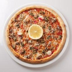Pizza San Marino image