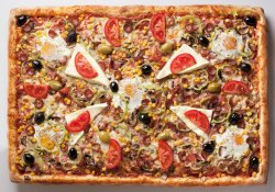 Pizza Party image