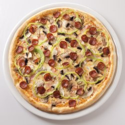 Pizza Omleta image