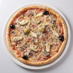 Pizza Giovana image