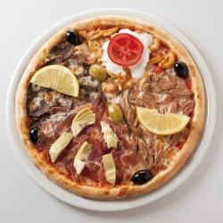 Pizza Quattro sortimente image