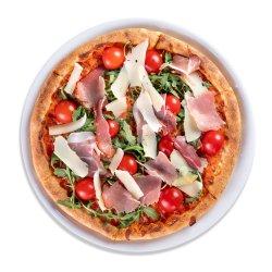 Pizza Emiliana image