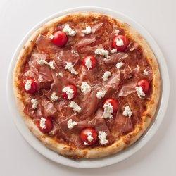 Pizza Francesca image