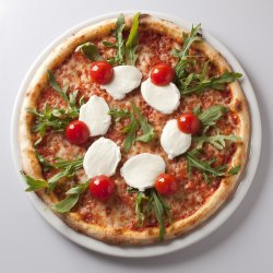 Pizza Primavera image